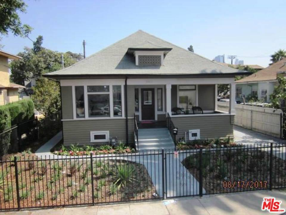 Photo of 1011 West 20TH Street  Los Angeles City  CA