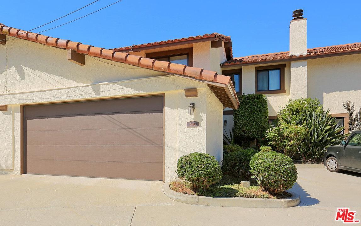 4176  Higuera Street Culver City, CA 90232