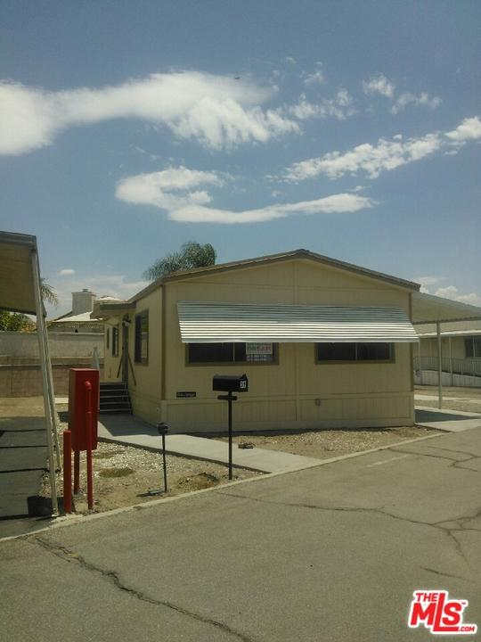 Photo of 17455  MARYGOLD Avenue  Bloomington  CA