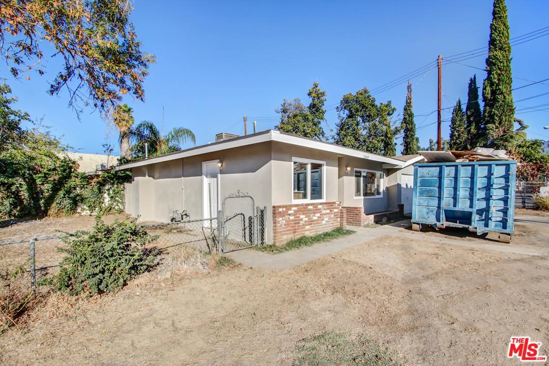 Photo of 2644  TAYLOR Road  San Bernardino City  CA