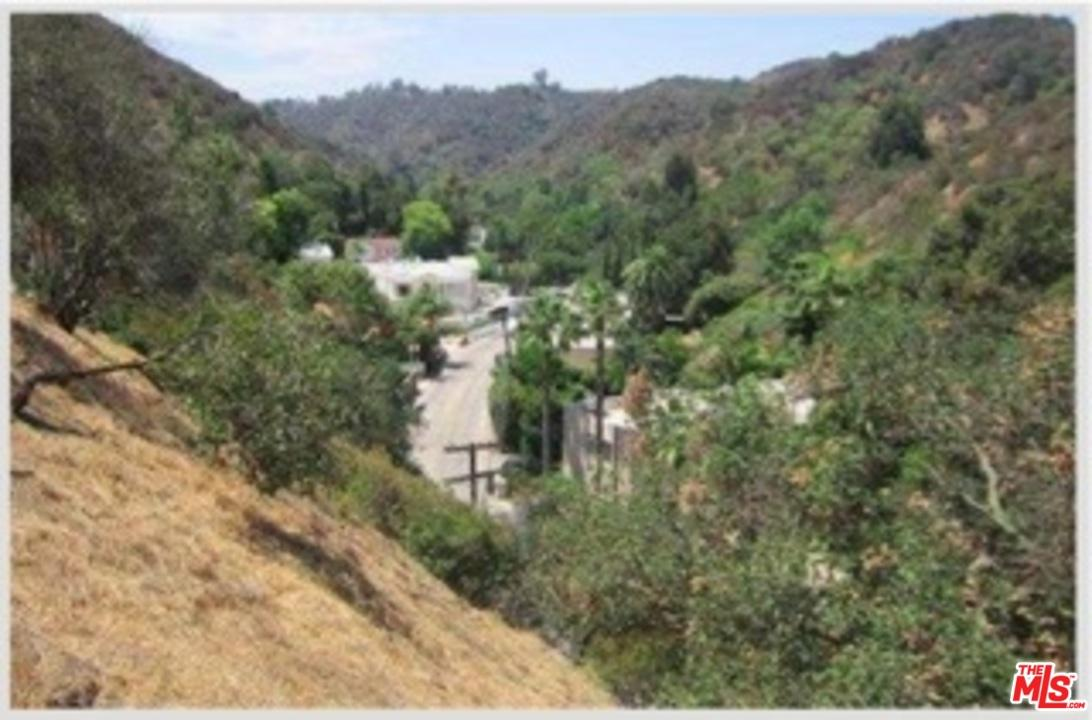 2232 North BENEDICT CANYON Drive, Beverly Hills, California