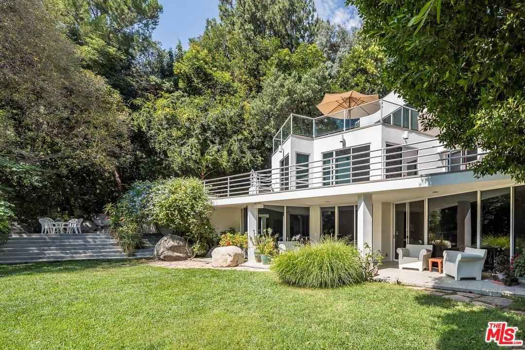 Architectural, Single Family - Studio City, CA (photo 1)