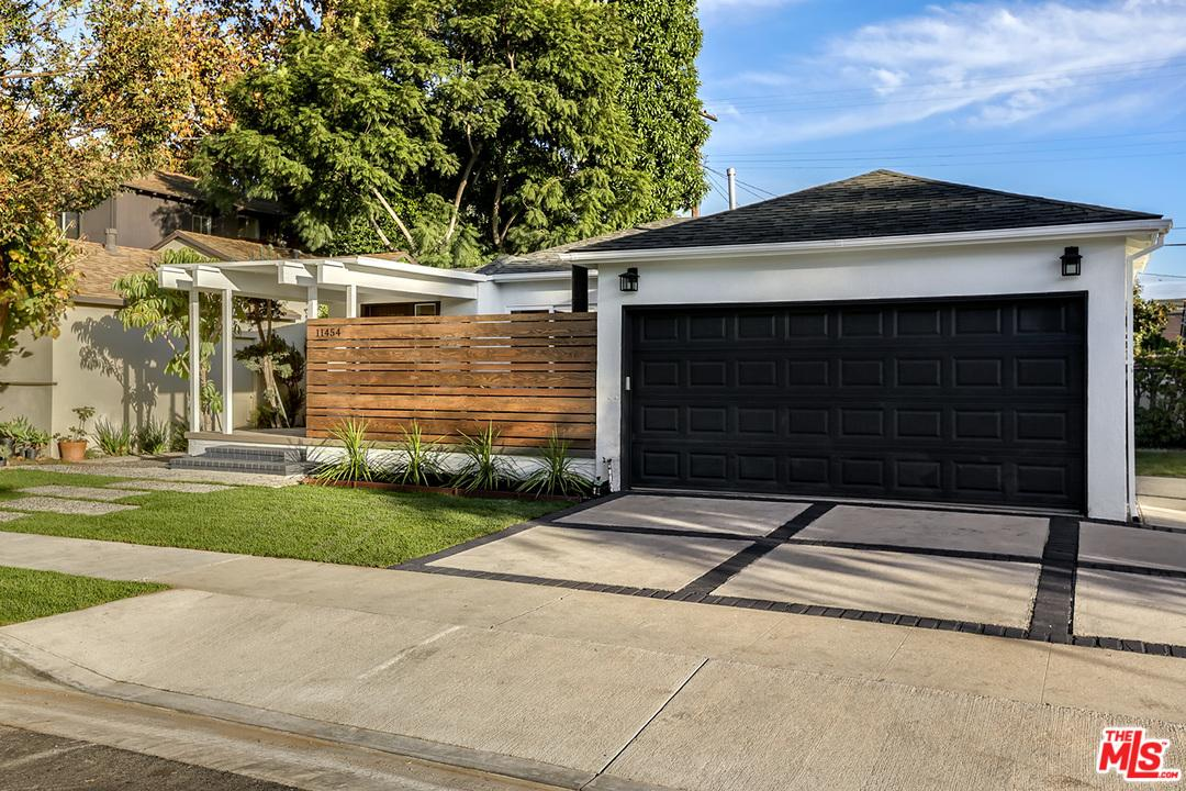 Culver City Homes for Sale -  New Listings,  11454  CULVER PARK Drive