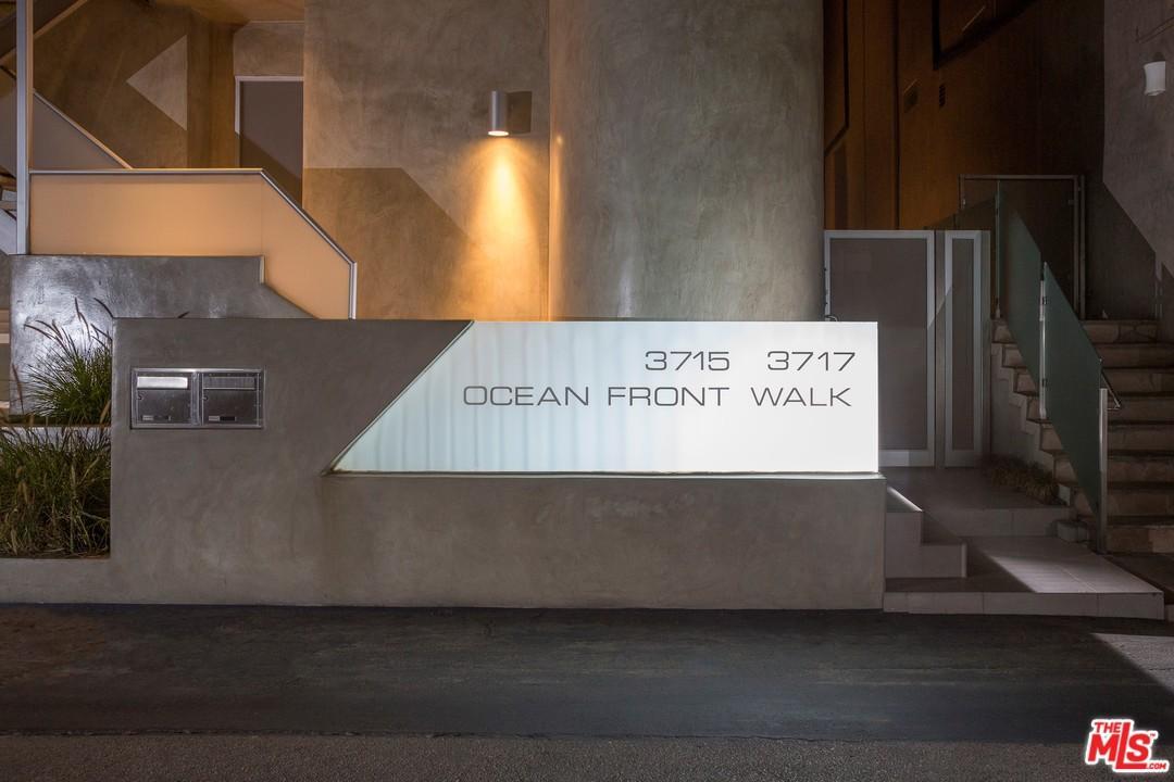 3717  Ocean Front Walk Marina Del Rey, CA 90292