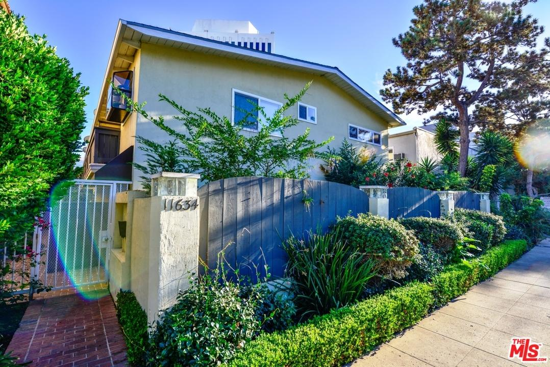 11634  GORHAM Avenue 205, Brentwood Los Angeles in Los Angeles County, CA 90049 Home for Sale