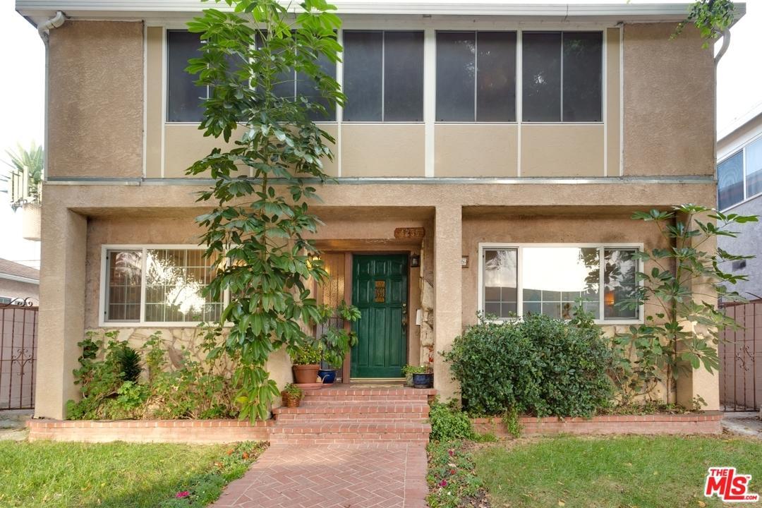 Culver City Homes for Sale -  Cul de Sac,  4236  TULLER Avenue