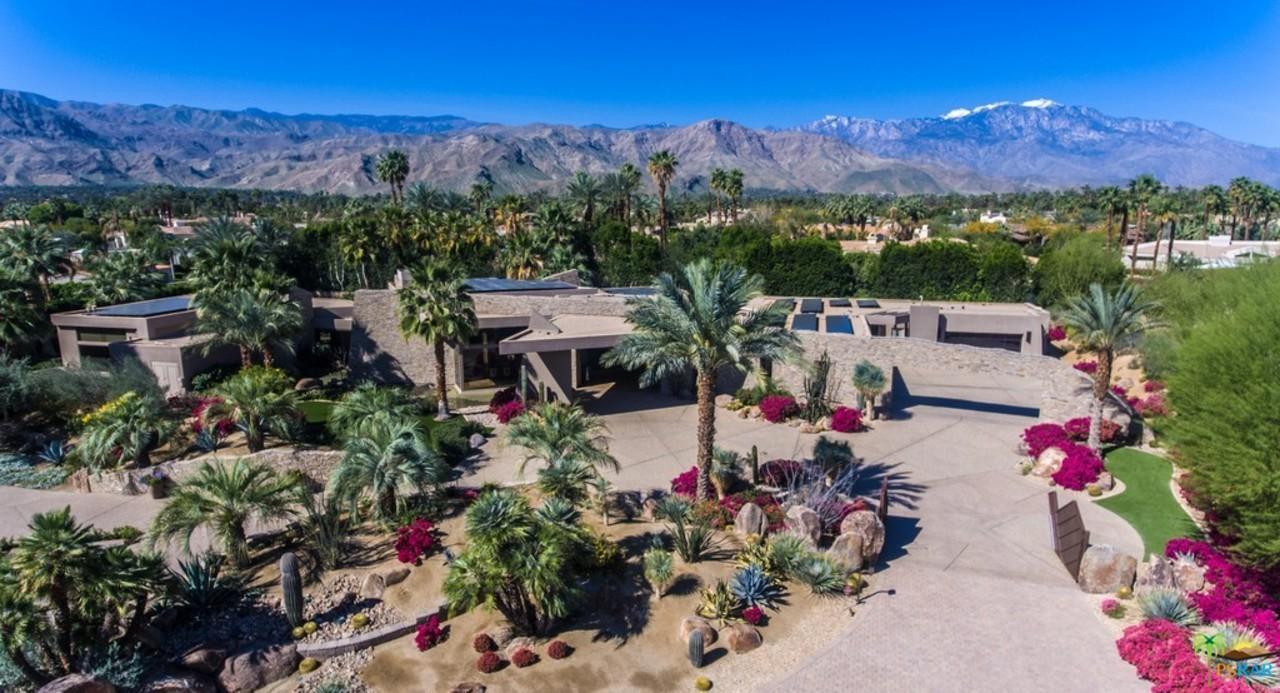 7  CORONADO Court, Rancho Mirage, California