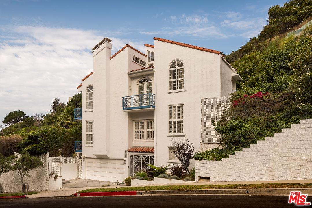 Homes for sale in pacific palisades real estate in for Houses for sale in pacific palisades