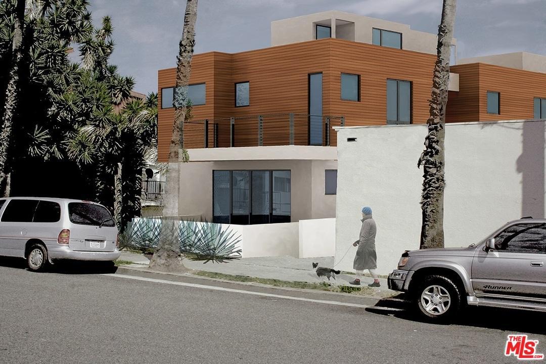 212  Bay Street Santa Monica, CA 90405