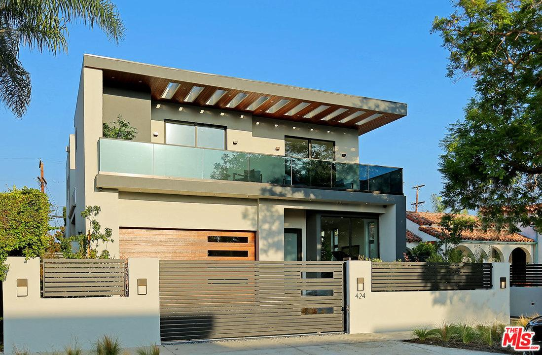 Photo 0 of 424 North FLORES Street Los Angeles (City) CA