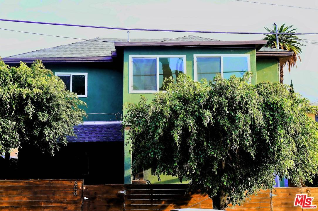 606 North BONNIE BRAE Street, Silver Lake Los Angeles in Los Angeles County, CA 90026 Home for Sale