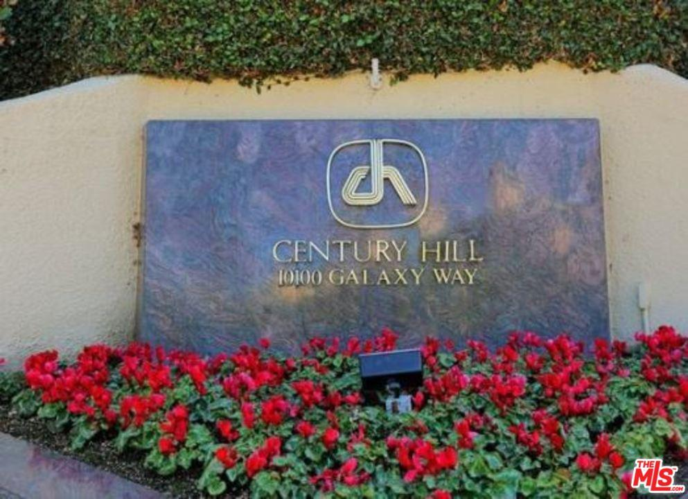 2235  CENTURY HILL Hill 174, Century City, California