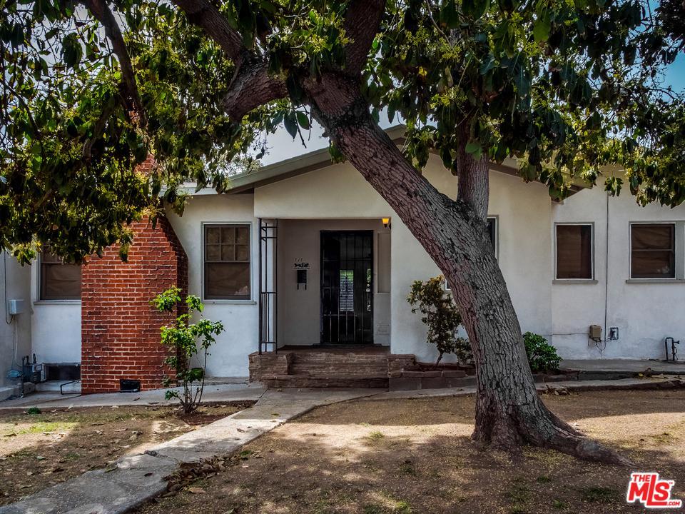 717  Edgewood Street Inglewood, CA 90302
