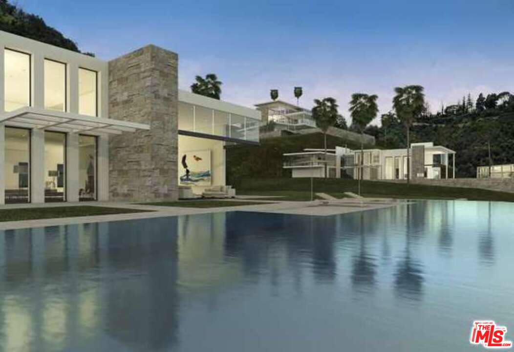 CRATER LANE, one of homes for sale in Beverly Glen