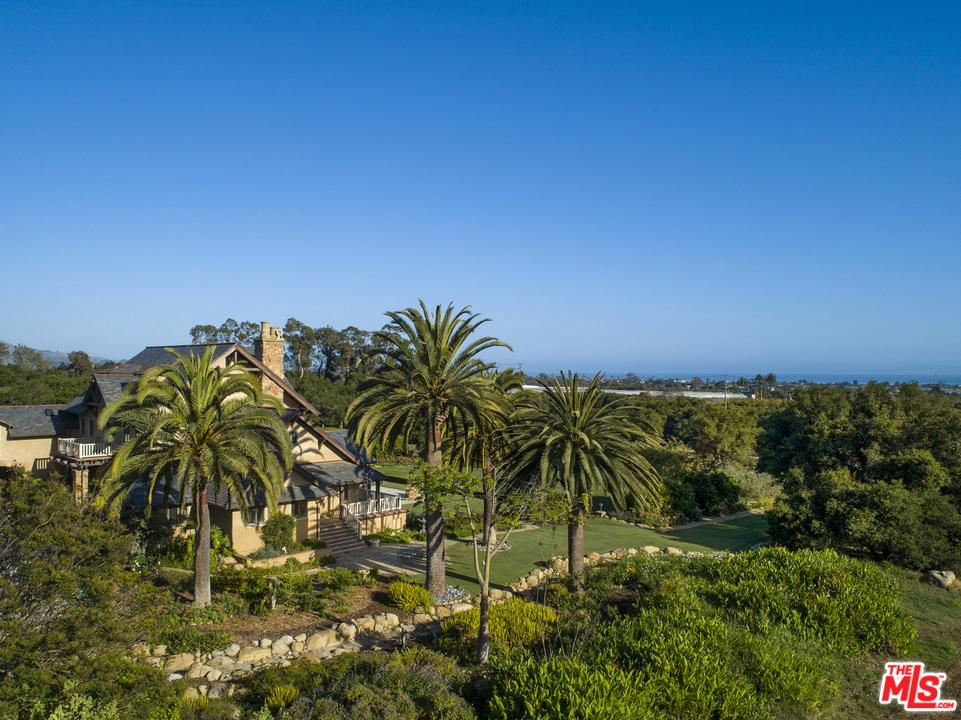 4188 FOOTHILL Road, Carpinteria, California