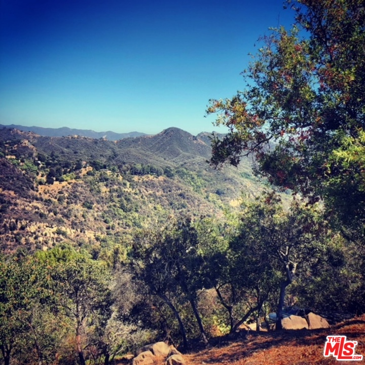 SKY LINE Trails, one of homes for sale in Topanga