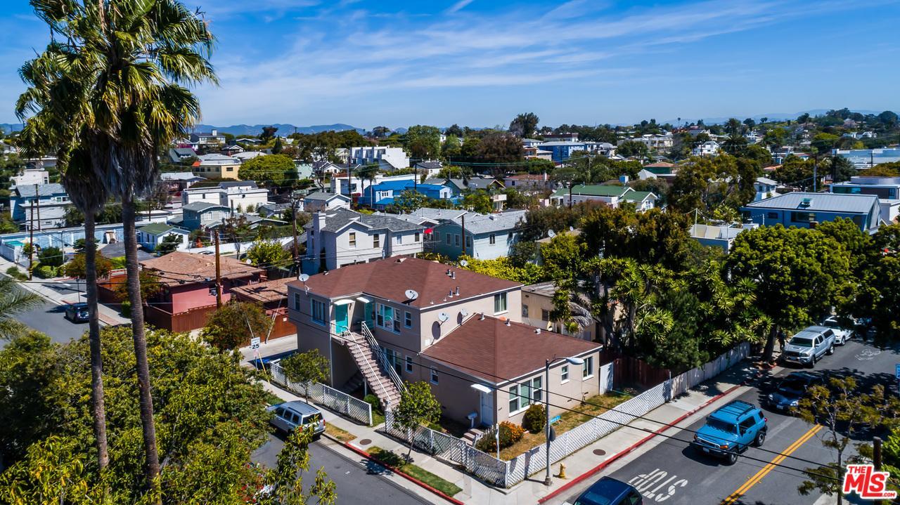 631  Navy Street Santa Monica, CA 90405