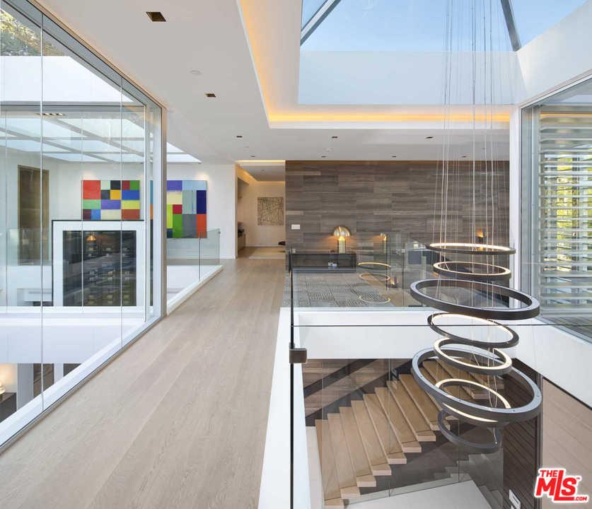Modern Homes Los Angeles California: Homes For Sale In Los Angeles