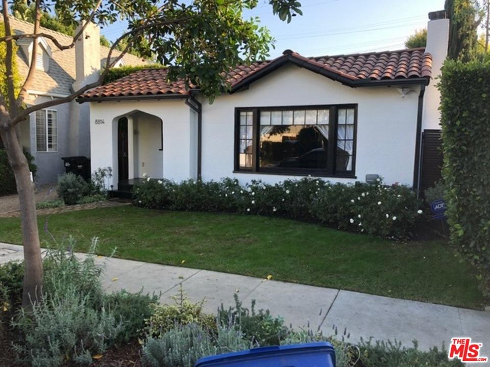 8814  Rosewood Avenue West Hollywood, CA 90048