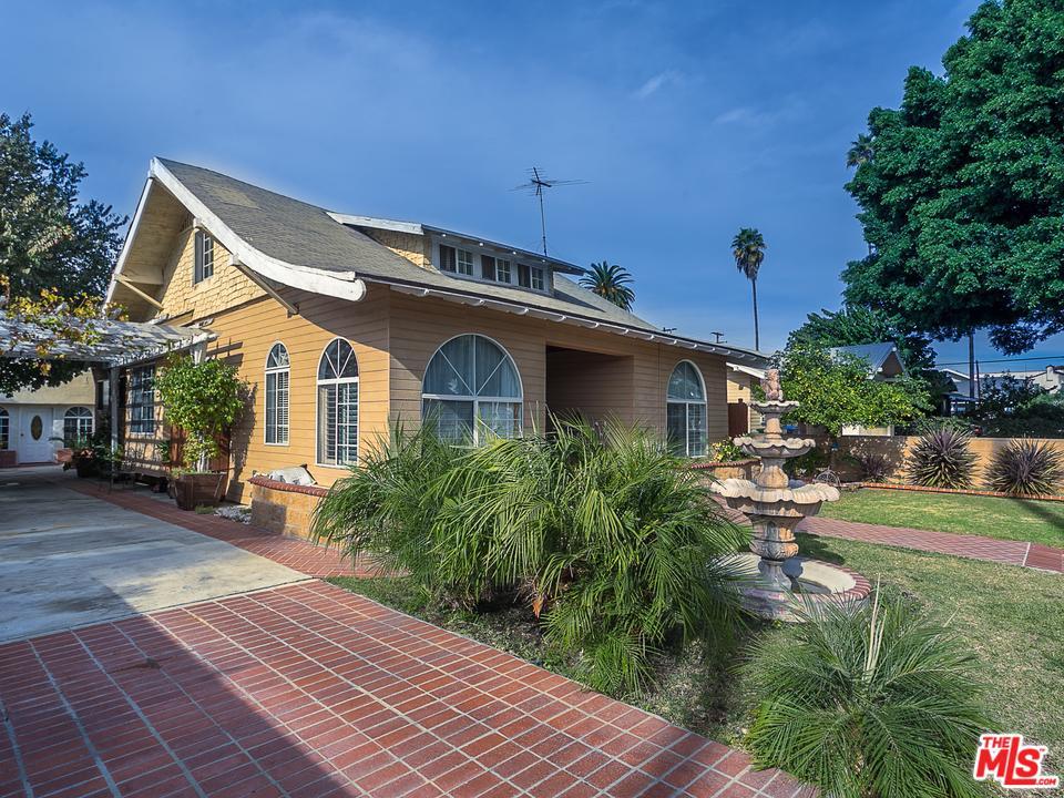 135 North VENDOME Street, Silver Lake Los Angeles, California
