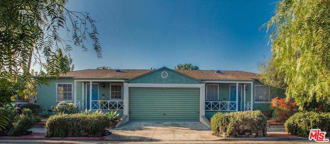 1711  Linden Avenue Venice, CA 90291