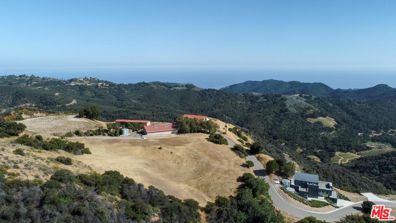 Castro Peak Motorway Malibu, CA 90265