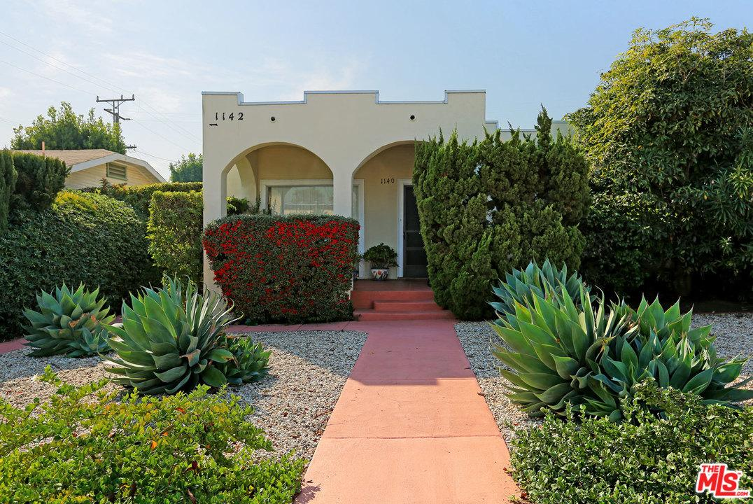 1142 24th Street Santa Monica, CA 90403