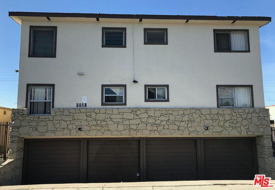 1825  Chestnut Avenue Long Beach, CA 90806