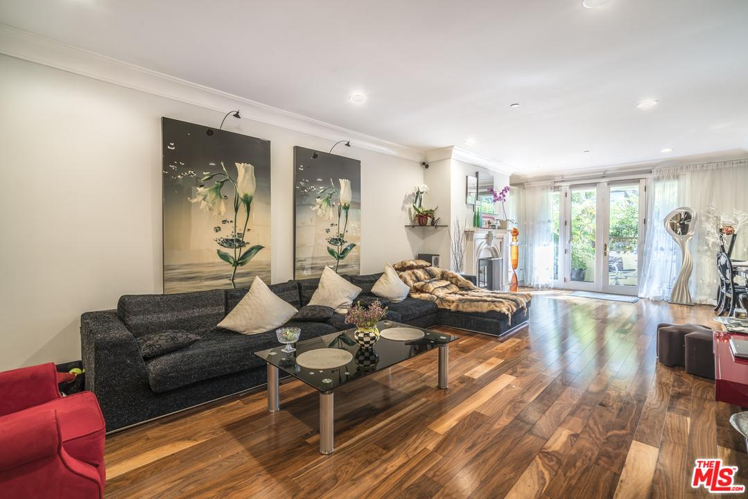 261 South REEVES Drive 101, one of homes for sale in Beverly Hills