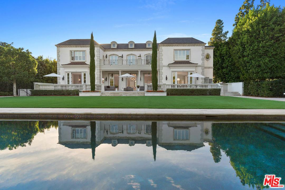 720 North ALTA Drive, Beverly Hills, California