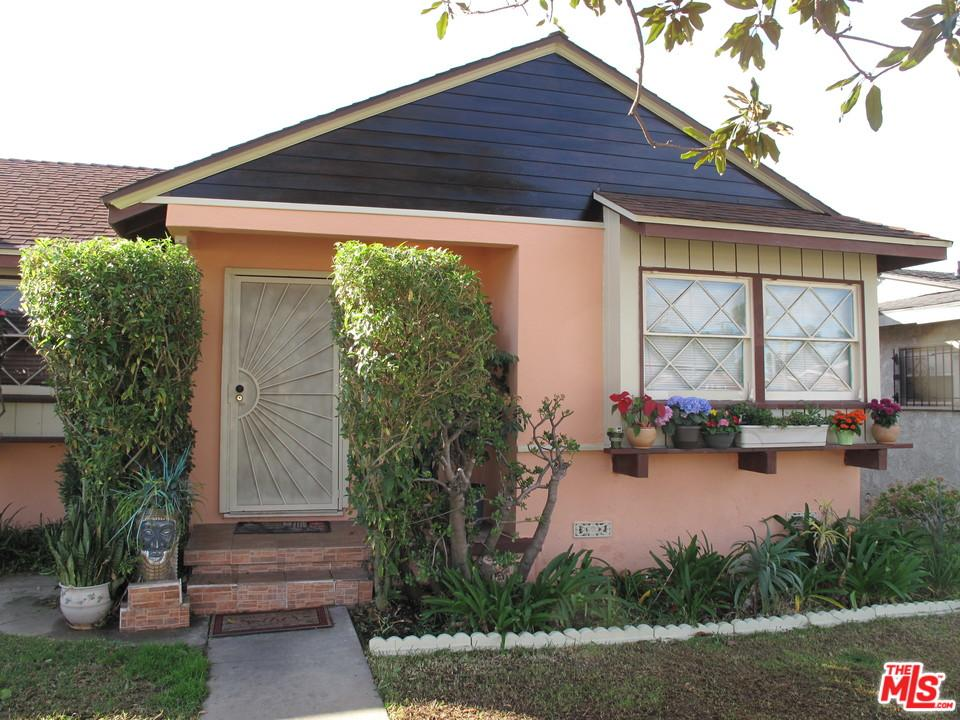 2814 West 108th Street Inglewood, CA 90303