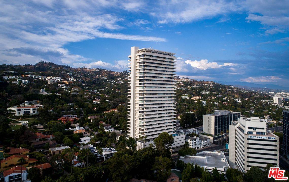 Condominium - West Hollywood, CA (photo 1)