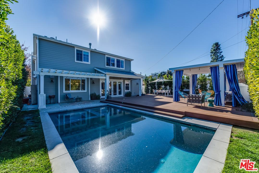 Photo 31 of 11623  MORRISON Street Valley Village CA