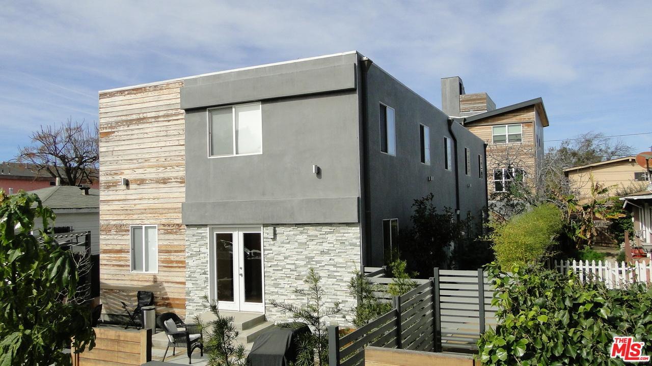 653 Sunset Avenue Venice, CA 90291