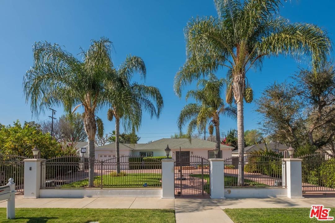 Single Family - Encino, CA (photo 1)