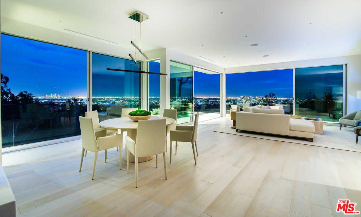 9894  BEVERLY GROVE Drive, Beverly Hills, California