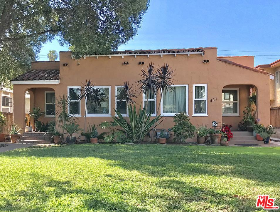 425 North Curtis Avenue Alhambra, CA 91801