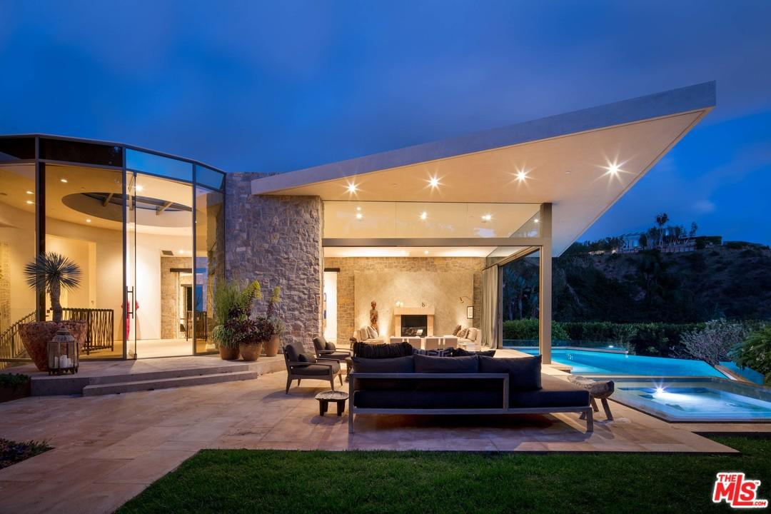9233 SWALLOW Drive, Hollywood Hills, California 5 Bedroom as one of Homes & Land Real Estate