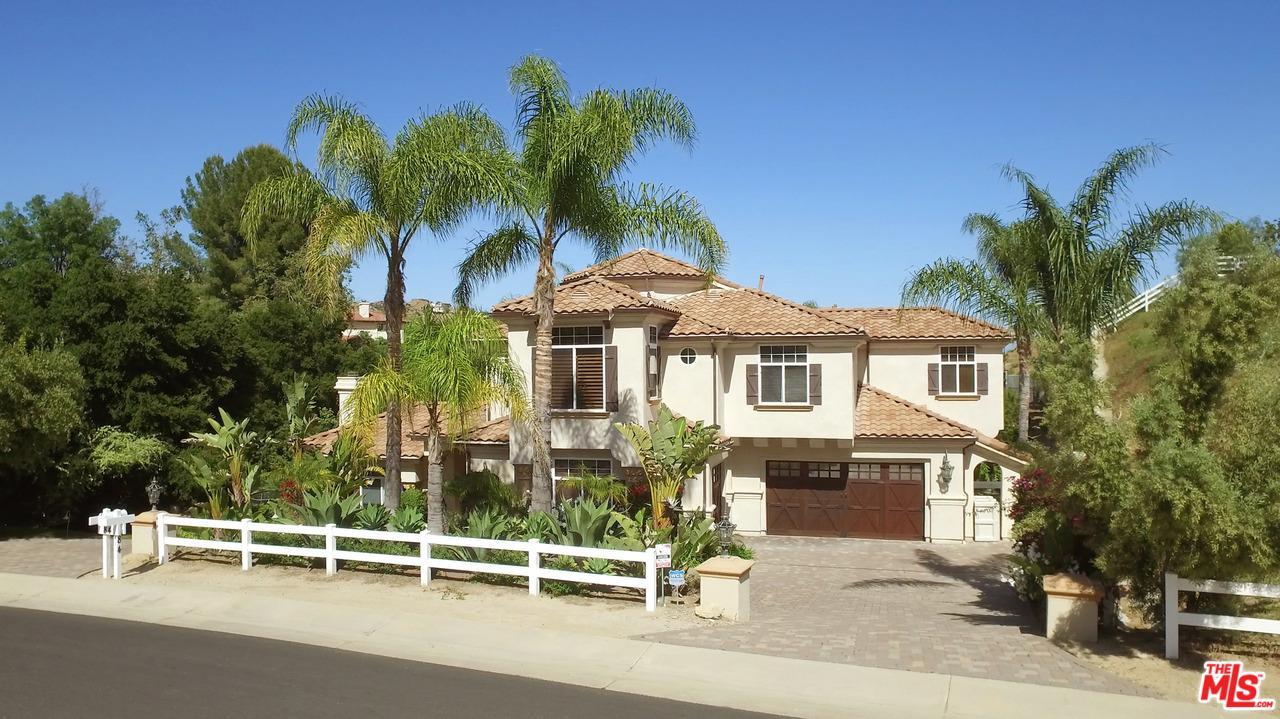 84 SADDLEBOW Road Bell Canyon, CA 91307