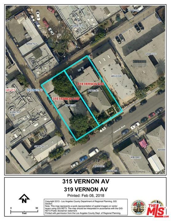315  Vernon Avenue Venice, CA 90291