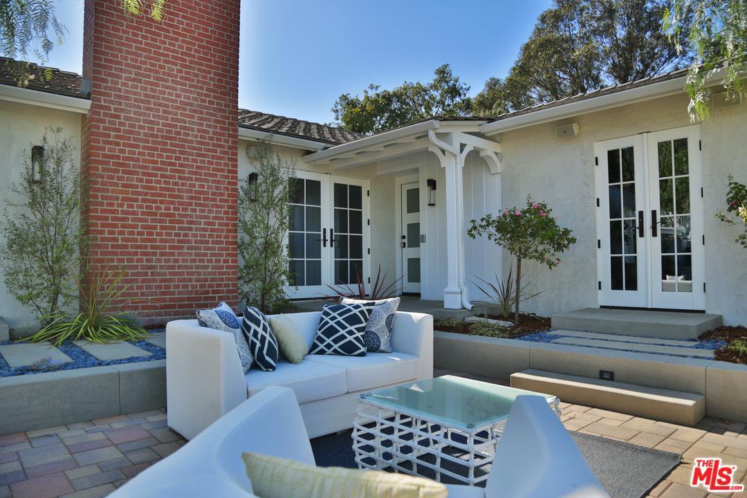 12417  MULHOLLAND Drive, Beverly Hills, California
