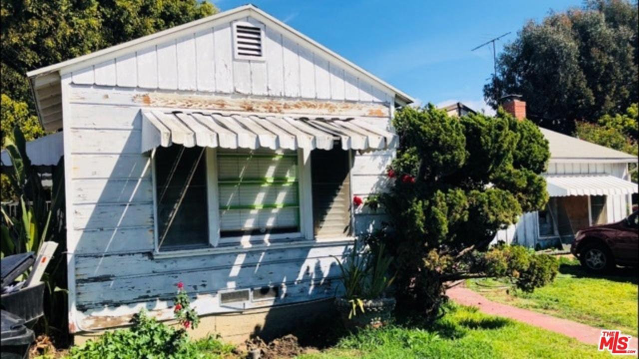 891 Kincaid Avenue Inglewood, CA 90302