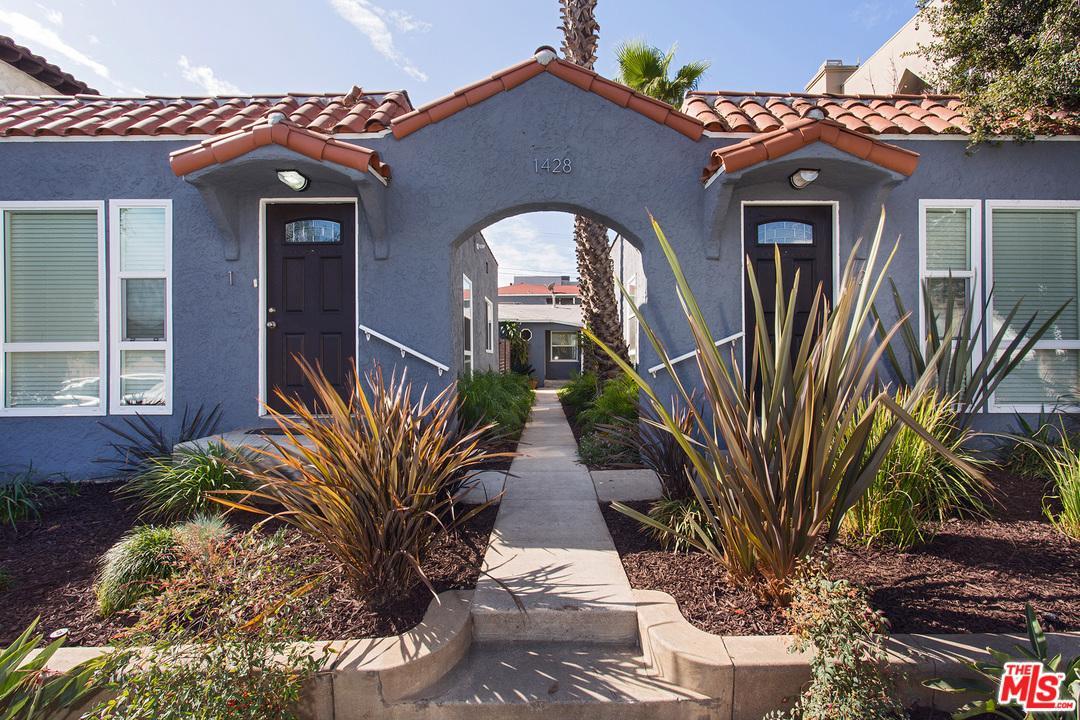1428  19th Street Santa Monica, CA 90404