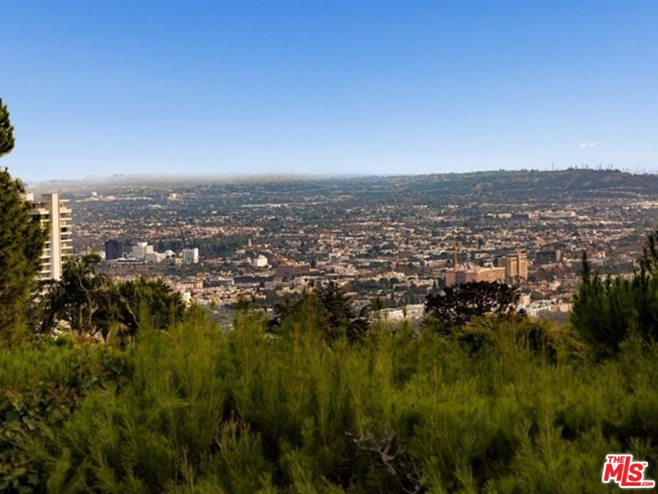 1471 CARLA RIDGE Ridge, Beverly Hills, California