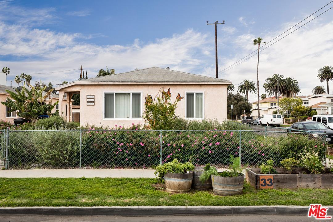 601  6th Avenue Venice, CA 90291