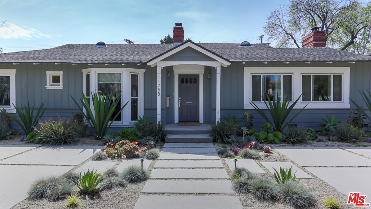 11758  Blix Street Valley Village, CA 91607