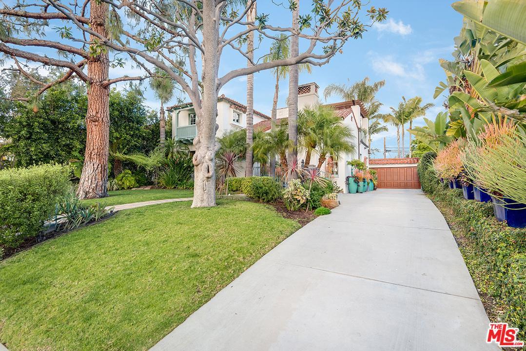 Spanish, Single Family - Santa Monica, CA (photo 3)