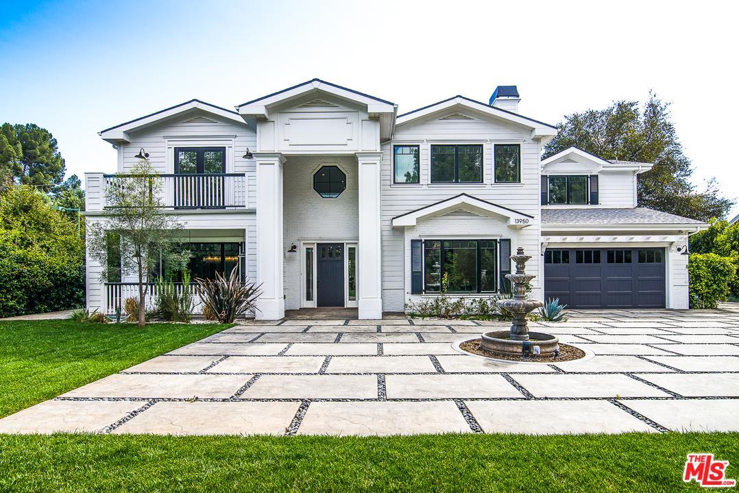 13950  Mccormick Street Sherman Oaks, CA 91423