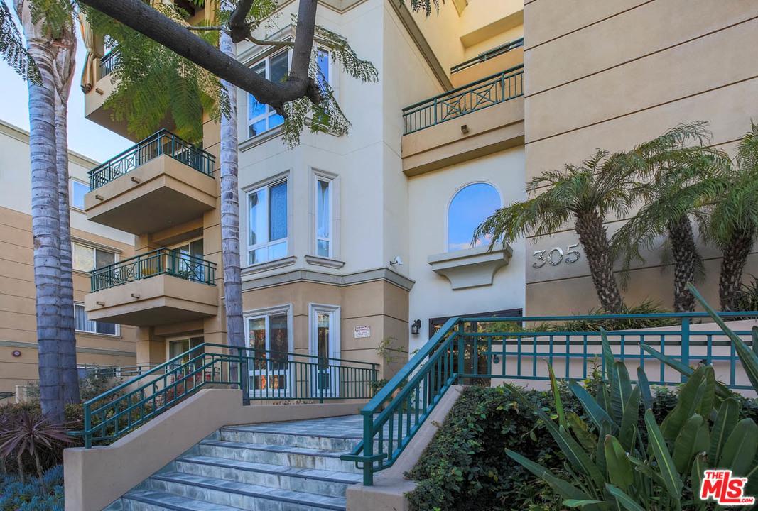 Mediterranean, Condominium - Los Angeles (City), CA (photo 3)