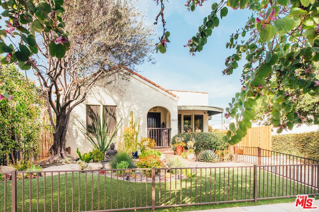 Spanish, Single Family - West Hollywood, CA (photo 1)